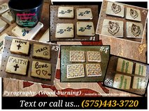 Handcrafted Coasters! in Alamogordo, New Mexico