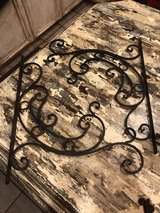 """2 metal wall decors 15"""" x 19"""" in Spring, Texas"""