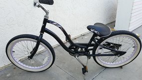 girls little betty electra bike in Vista, California