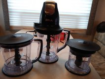 Ninja blender / food processor in Camp Pendleton, California