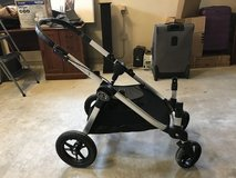City Select Baby Jogger double Stroller in Okinawa, Japan