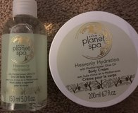 Planet Spa in 29 Palms, California