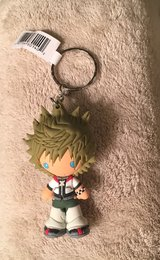New Figural Keyring in Naperville, Illinois