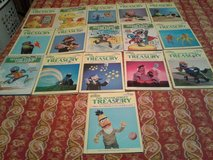 Vintage Sesame Street Treasury Set in Fort Campbell, Kentucky
