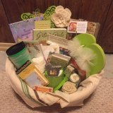 Gift Basket - In the Garden... A Woman's Delight in Westmont, Illinois