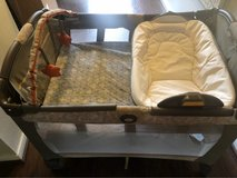 Graco Pack n Play with Reversible Bassinet/Changing Station in The Woodlands, Texas