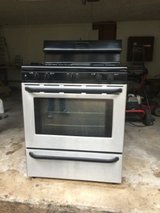 gas cooker/oven in Kingwood, Texas