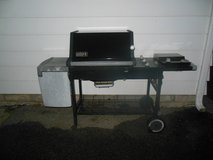 Nice Weber Gas Grill in Chicago, Illinois