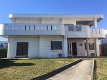 Single Home Close by Camp Courtney & White Beach in Okinawa, Japan