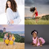 High End Portrait Photography in Ramstein, Germany