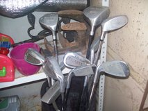 Dunlop- Women GolfsET with bag--REDUCED in Ramstein, Germany