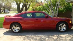 2006 Dodge Charger R/T 5.7L Hemi in Morris, Illinois