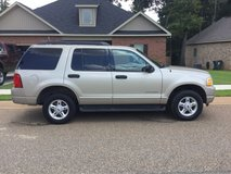 2005 Ford Explorer in Byron, Georgia