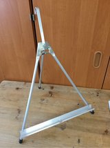 aluminum table easel in Ramstein, Germany