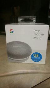 Google home mini in Fort Polk, Louisiana