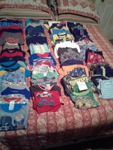 boys clothing in Fort Campbell, Kentucky