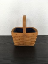 2002 Longaberger Basket (hand signed) in Stuttgart, GE