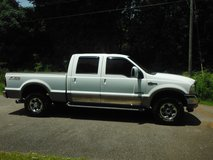2003 Ford f250 King Ranch diesel in Camp Lejeune, North Carolina