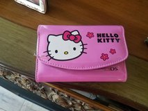 Hello Kitty 3ds case in Kingwood, Texas