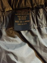 Harley Davidson rain pants in Fort Campbell, Kentucky