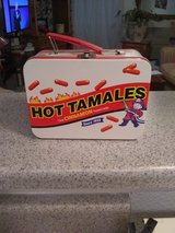 Lunch box in Conroe, Texas