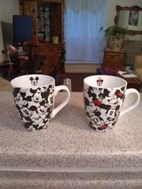 Mickey mouse mugs in Conroe, Texas