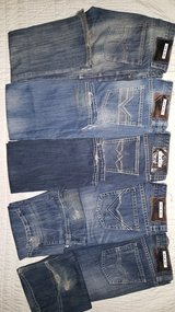 Men's Rock & Roll Jeans in Cleveland, Texas