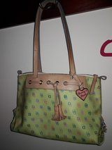 Authentic Dooney and bourke in Fort Knox, Kentucky