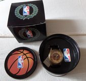 NEW 1994 Lt Ed. Houston Rockets Fossil Watch in Kingwood, Texas