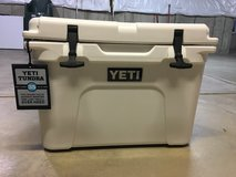 Yeti cooler in Naperville, Illinois