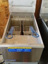 Commercial Deep Fryer propane in Plainfield, Illinois