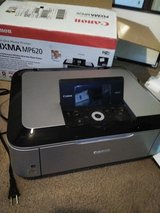 Canon Pixma MP620 photo printer in Norfolk, Virginia