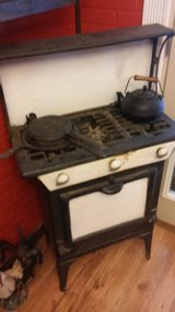 Vintage Gas stove in Perry, Georgia
