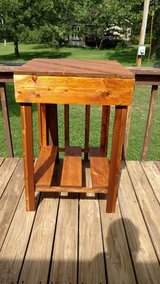 Built to Order Deck Furniture in Fort Leonard Wood, Missouri