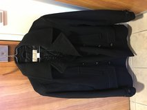 Michael Kors Black Peacoat Jacket in Stuttgart, GE