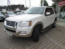 '09 FORD EXPLORER EDDIE BAUER 7 SEATS in Spangdahlem, Germany