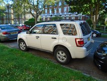 2009 Ford Escape XLT Automatic 2WD 2.5L V4 in Lakenheath, UK