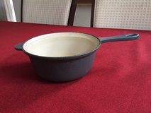 Le Creuset enameled cast iron #18 pot without lid in Stuttgart, GE