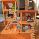 Plan Toys Chalet House with Furniture in Batavia, Illinois