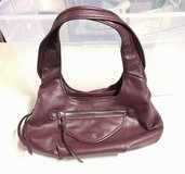 Maroon Purse by Simply Vera in Naperville, Illinois
