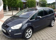 Ford S-Max in Ramstein, Germany
