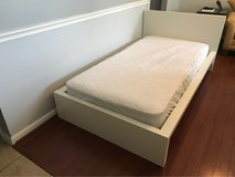 twin bed with mattress in Kingwood, Texas