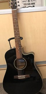 Seagull Entourage CW GT Q1 Guitar in The Woodlands, Texas