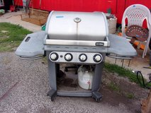 Stok Propane Grill With Tank in Fort Riley, Kansas