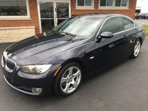 2008 BMW 328i Coupe in Palatine, Illinois