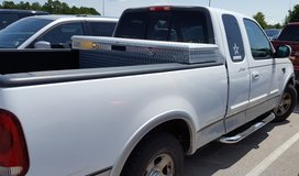 1999 FORD F-150 with 5.4L V8, Full Tow Package, Power everything and much more! in Fort Leonard Wood, Missouri