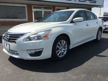 2013 Nissan Altima 2.5S in Glendale Heights, Illinois