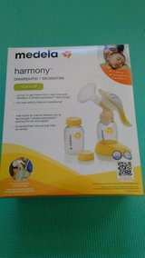 Medela Harmony Manual Breastpump in 29 Palms, California
