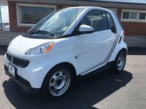 2013 Smart Fortwo Pure in Schaumburg, Illinois