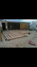 Framing, Painting, Roofing, Solar power in 29 Palms, California